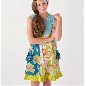 Matilda Jane Bay Winds Dress